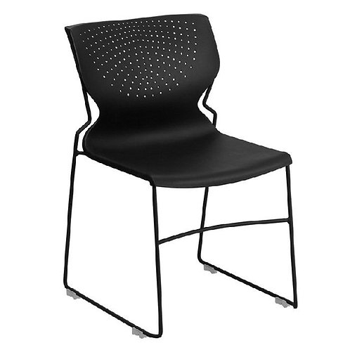 STACK GUEST CHAIR - HERCULES SERIES 661LB