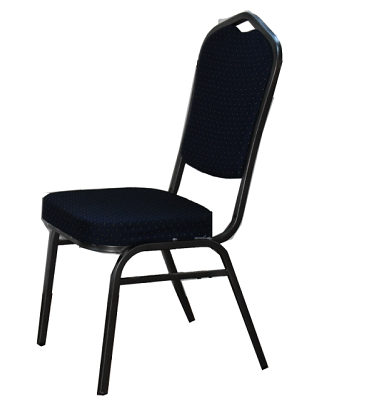 THE ECONOMICAL SERIES - DOME BANQUET CHAIR