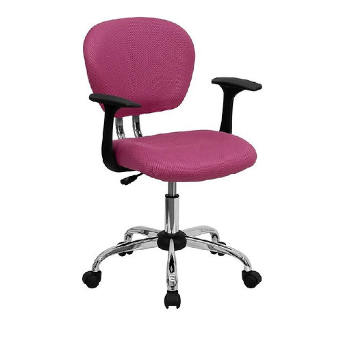 EZOFFICE COLLECTION - MID-BACK MESH TASK CHAIR