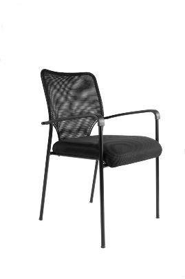 THE ECONOMICAL SERIES - EZ GUEST CHAIR