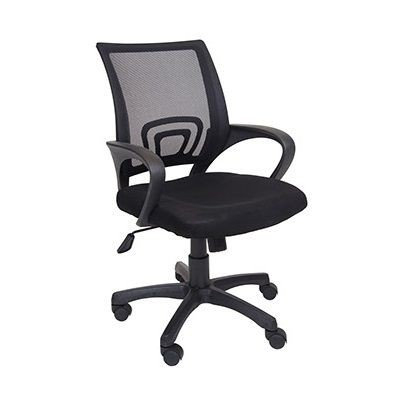 EZOFFICE COLLECTION - LOW BACK MESH CHAIR