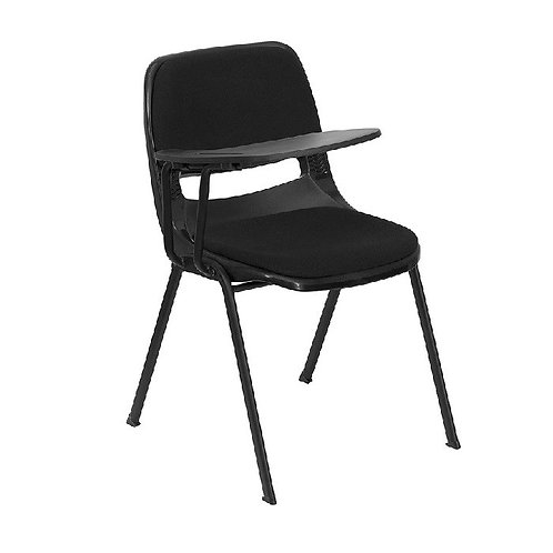 PADDED ERGONOMIC SHELL CHAIR