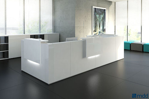 TERA RECEPTION DESK BY MDD