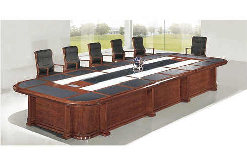 THE MAJESTIC CONFERENCE TABLE