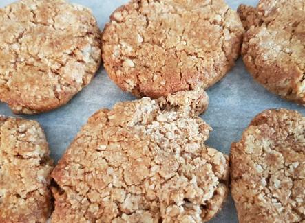עוגיות אגוזי מלך