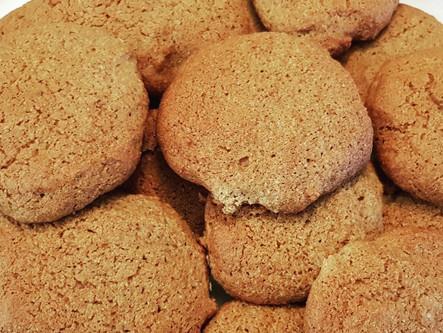 עוגיות טייגר נאט