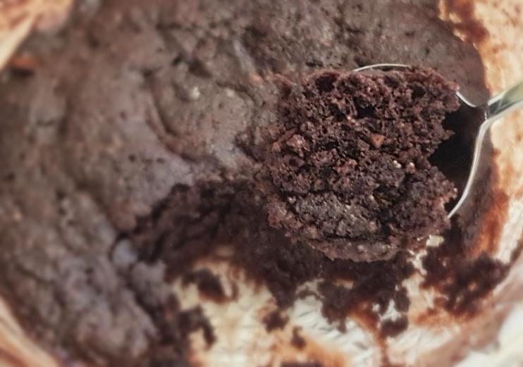 עוגת שוקולד לחה וטעימה