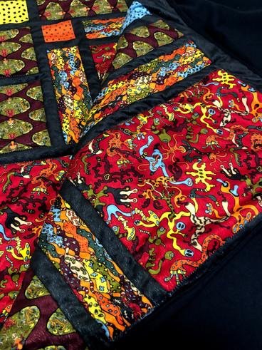 Istanbul Quilt