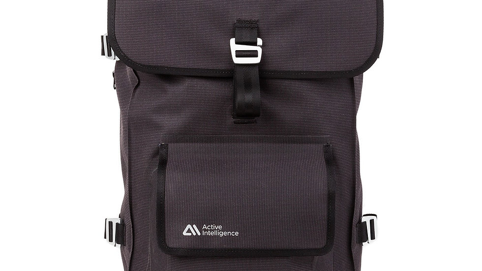 AI URBANE CONVERTIBLE 25L LARGE REAR PANNIER / BACKPACK