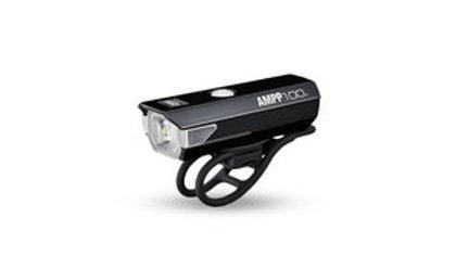 CATEYE AMPP 100 FRONT BIKE LIGHT
