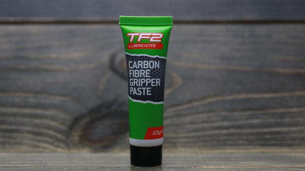 TF2 Carbon Fibre Gripper Paste 10g