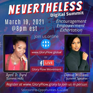 Nevertheless Digital Summit