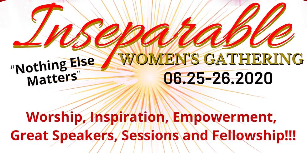 Inseparable Women's Gathering