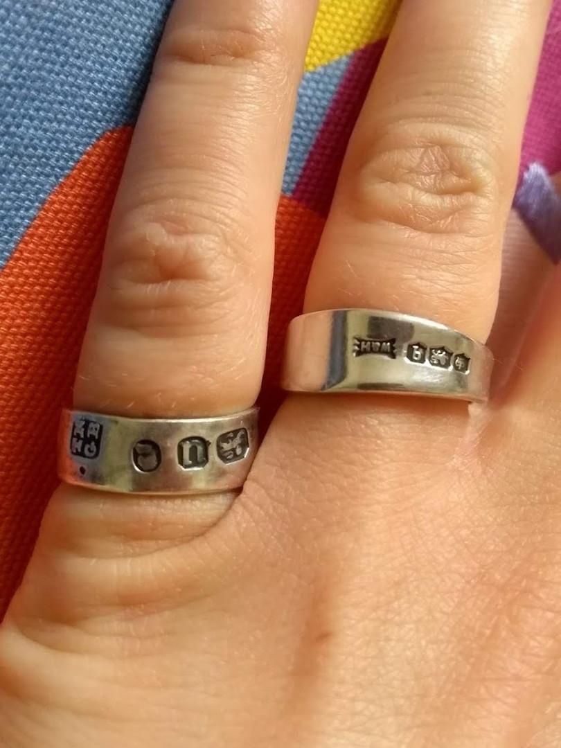 Hallmark Rings