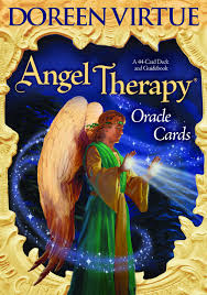 Angelical tarot reading
