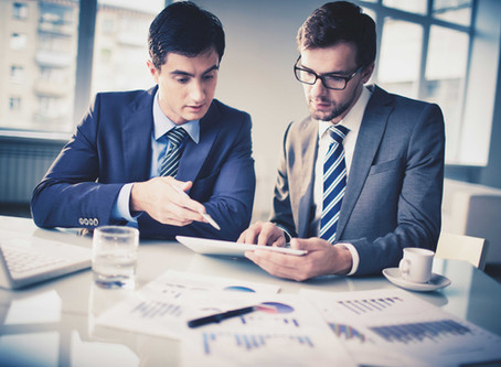 3 Reasons why Finance Embrace Integrated Business Planning (IBP)