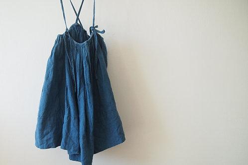 吊りスカート