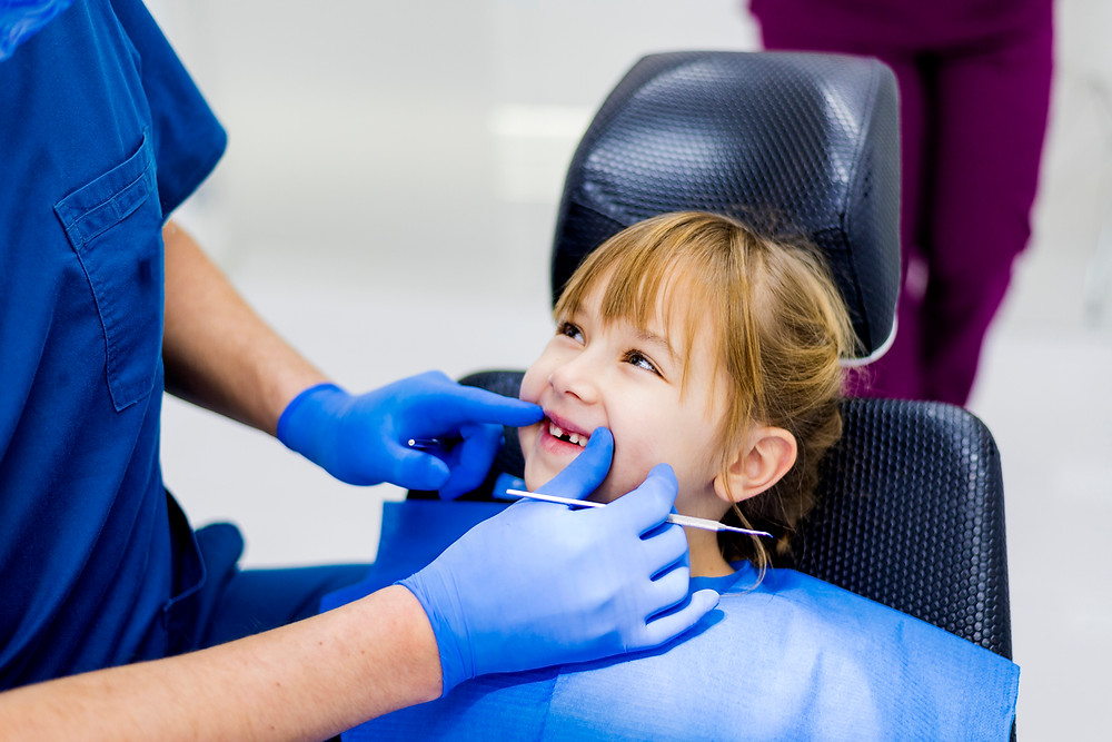 Children's dentist | CARRAWAY FAMILY AND COSMETIC DENTISTRY