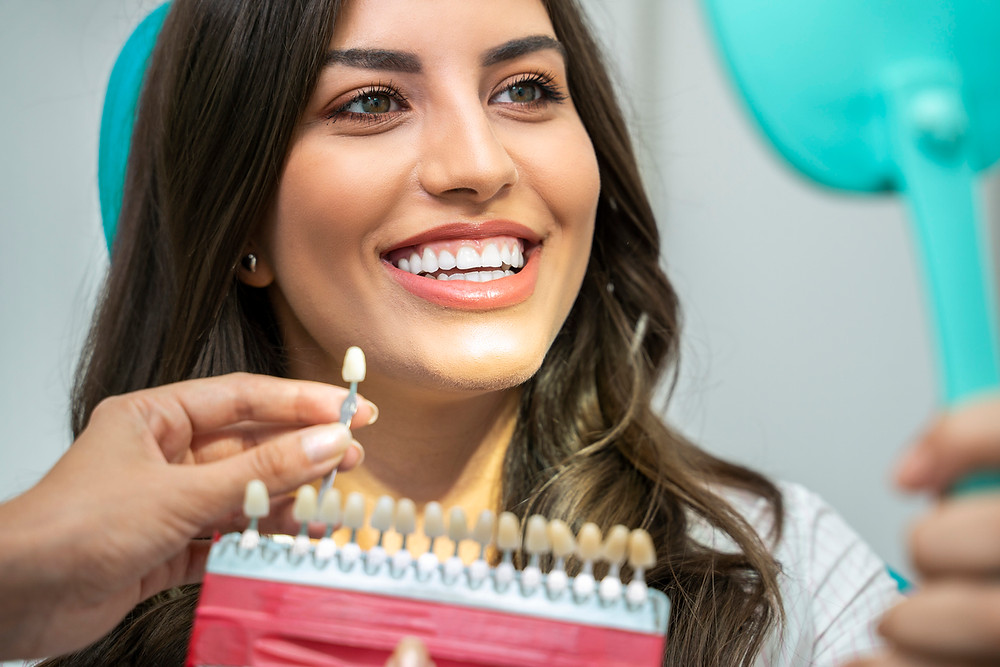 teeth whitening |  CARRAWAY FAMILY AND COSMETIC DENTISTRY