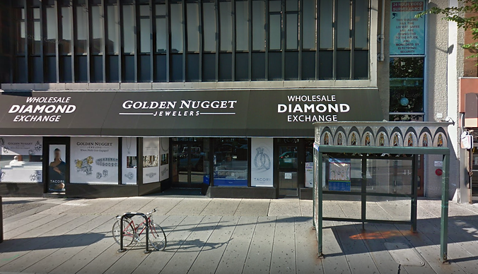 Golden Nugget Jewelers