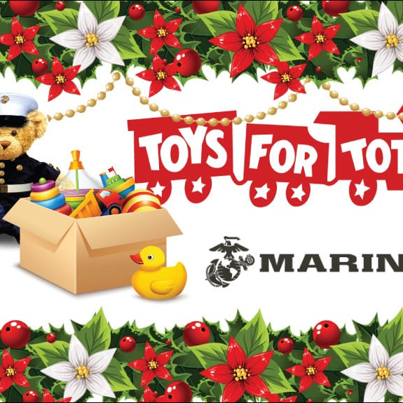 2nd Annual Echelon Health and Fitness & Toy For Toys, TOY DRIVE