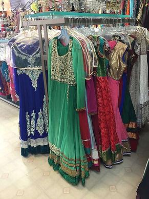 Patel Boutique