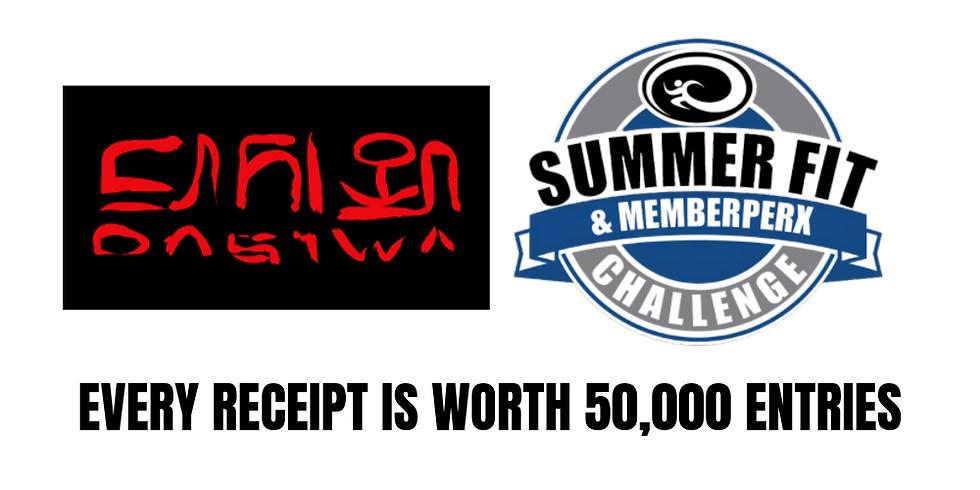 Daswia: Every Receipt Is Worth 50,000 Entries