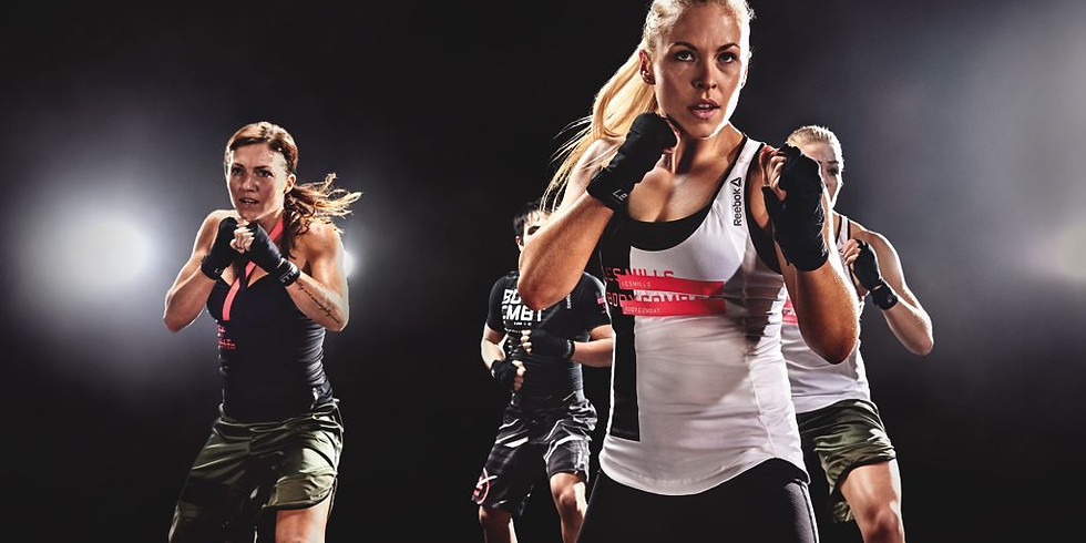 Les Mill Body Combat New Release