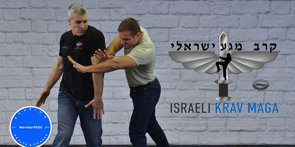 Self Defense Class & Earn 100,000 Entries for our Summer Fit & MemberPERX Challenge