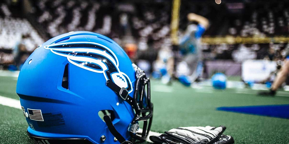 Members Night Out With The Philadelphia Soul