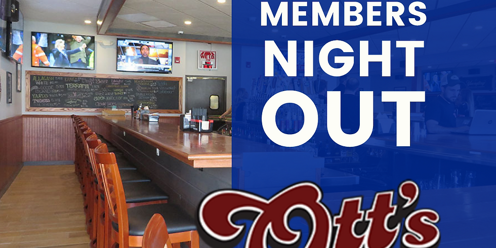 """Only 25 Tickets Left For Our Special """"MEMBERS & PERX PERX PARTNERS NIGHT OUT"""" Come Celebrate Our 3rd Year Anniversary!"""