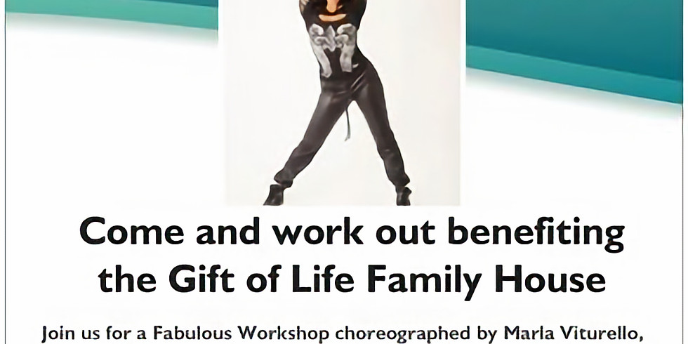 FREE Fitness and Dance Workshop