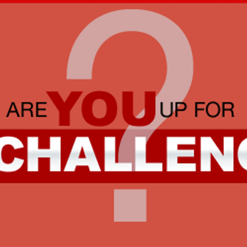 Fitness & Weight Loss Challenge