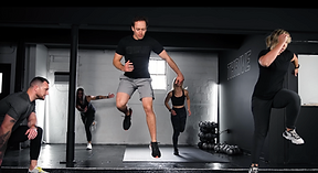 THRIVE personal training at Echelon Health & Fitness in Voorhees, NJ