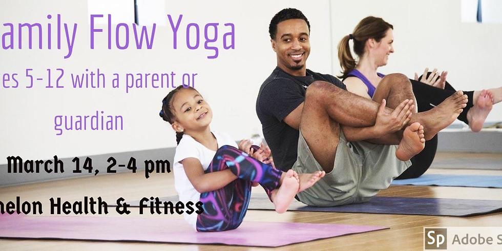 Family Flow Yoga
