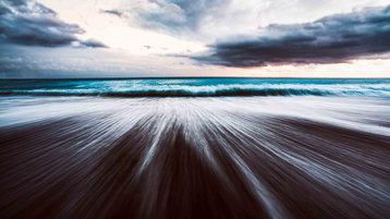 Moving Ocean