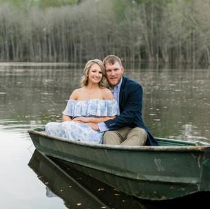 Brandy & Ryan are Engaged!