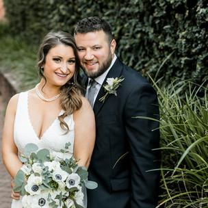 Mr. & Mrs. Coffman