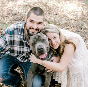 Kayla & Matt are Engaged!