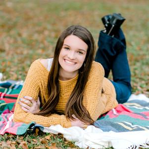 2019 Senior - Abby