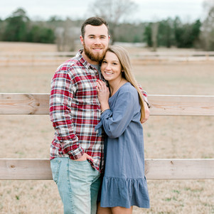 Emily & Josh are Engaged!