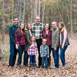 The LaRose Family