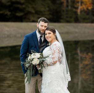 Mr. & Mrs. Bell