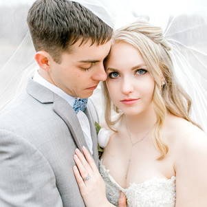 Mr. & Mrs. Spradley