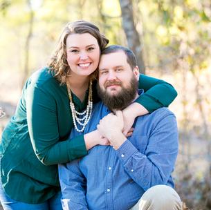 Nerissa & Caleb are Engaged!