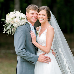 Mr. & Mrs. Oliver