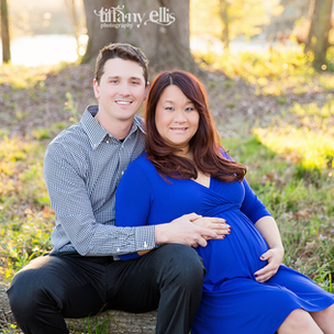 Holly & Hunter Maternity - Engagement