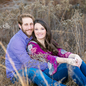 Paige & Zachary are Engaged!