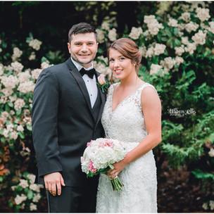 Mr. & Mrs. Paparella