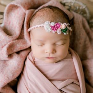 Newborn Karly